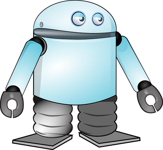 haushaltsroboter